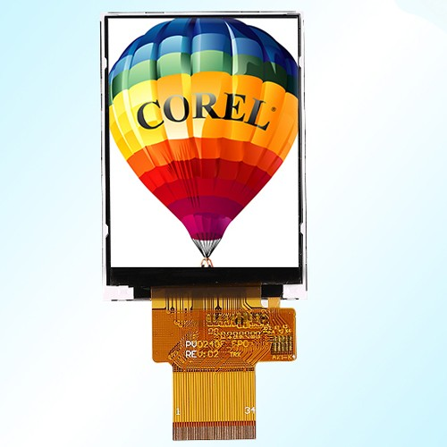 Liquid Crystal Displays & Modules